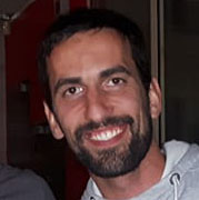 Dorian Berger