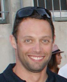 Romain Baldran